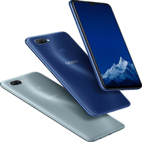 Oppo A11k with dual rear cameras launched in India at Rs