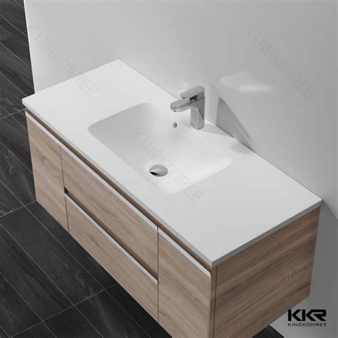 Italian Sink For Sale Cabinet Basins KKR-1525 from China