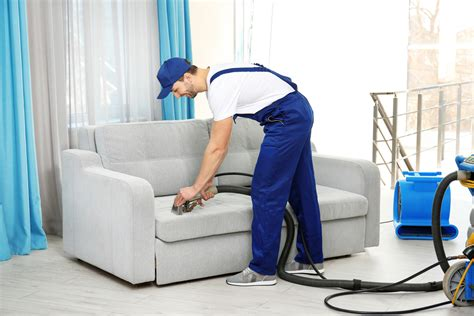 Deep Cleaning Services for Sofas and Mattresses
