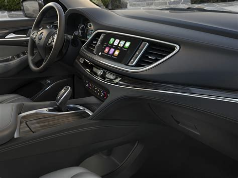 New 2018 Buick Enclave - Price, Photos, Reviews, Safety