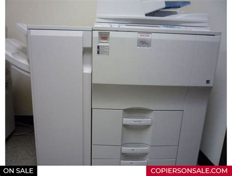 Ricoh Aficio MP 9001 FOR SALE | Buy Now | SAVE UP TO 70%