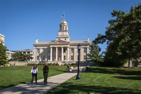 University of Iowa created an actual 'Social Justice