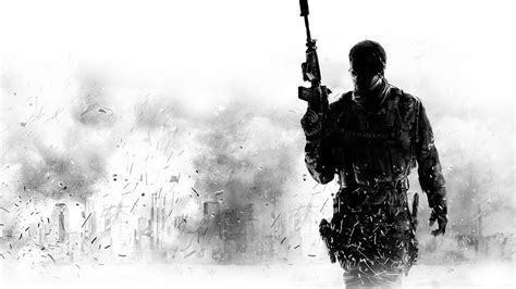 3D wallpapers: Call of duty Game HD & 3D wallpapers for