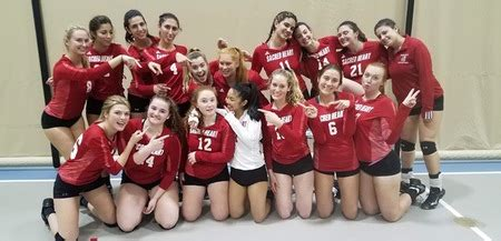 Women's Volleyball Competes in Fairfield Tournament