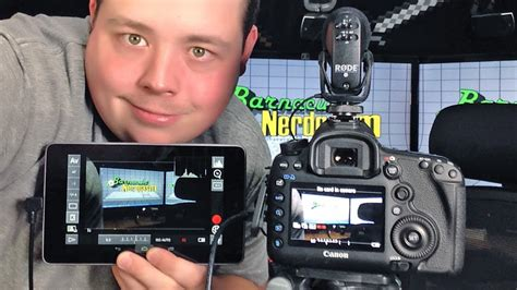 Remote Control my Canon 5D Mark III w/ DSLR Controller on