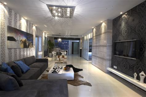 50 Shades of Darker Interiors You Must See - Page 2 of 7