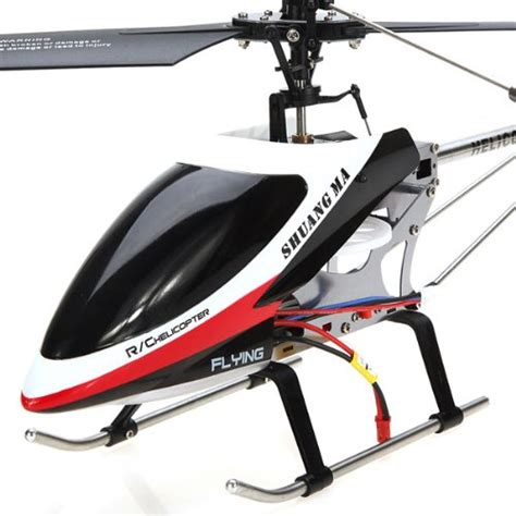 Radio controlled helicopter manufacturers, new bladez