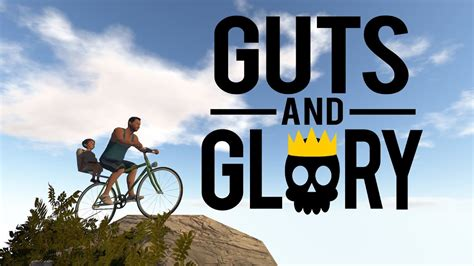 Guts and Glory Announcement Trailer 2 - YouTube