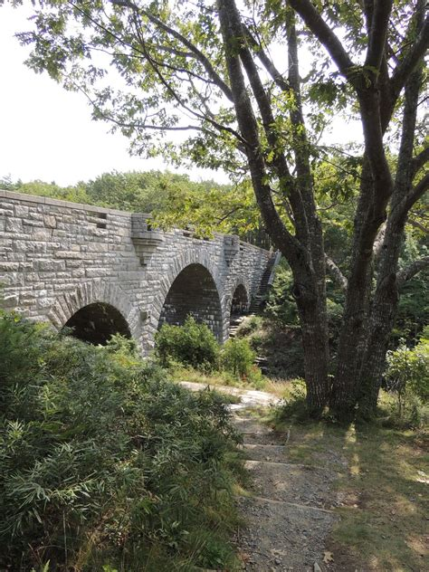 Ready To Go Full Time RVing: The Bridges and Gatehouses of