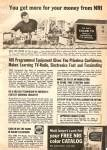 Deep Magic lotions ad 1972 (NEWLY LISTED NOT IN CATEGORIES